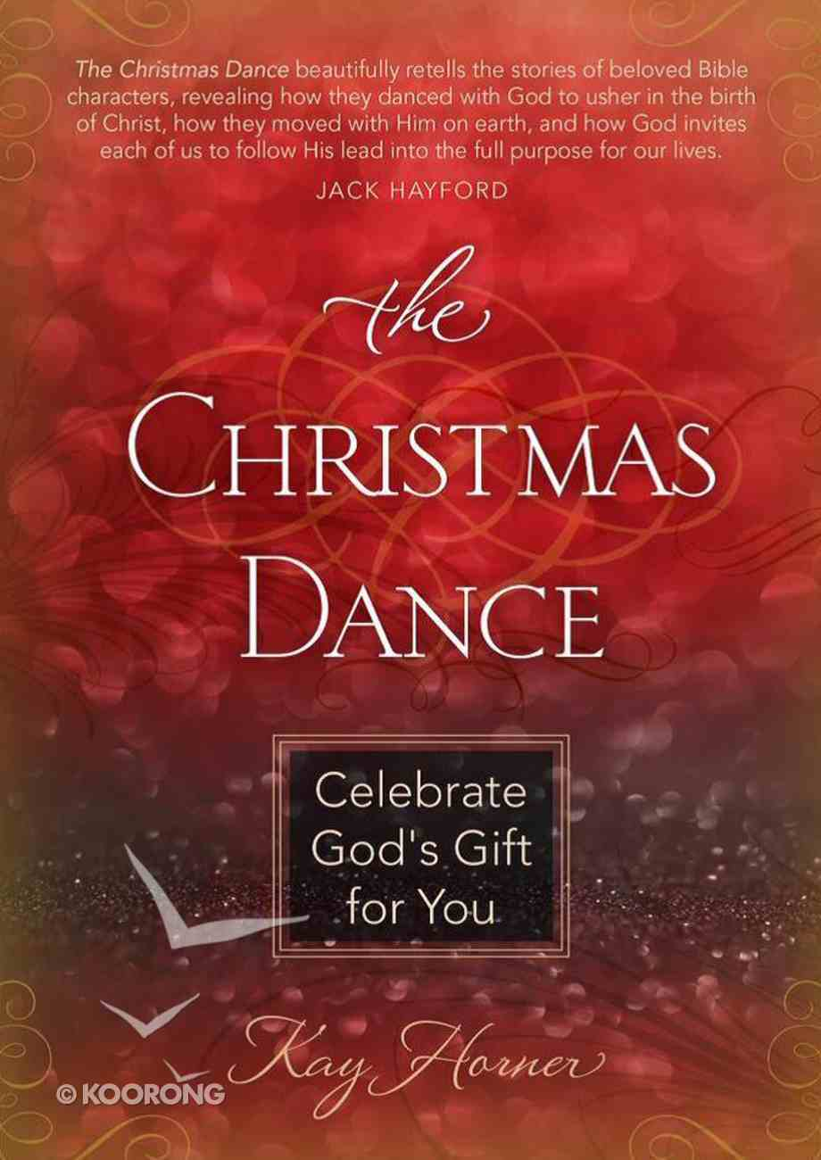 The Christmas Dance Hardback