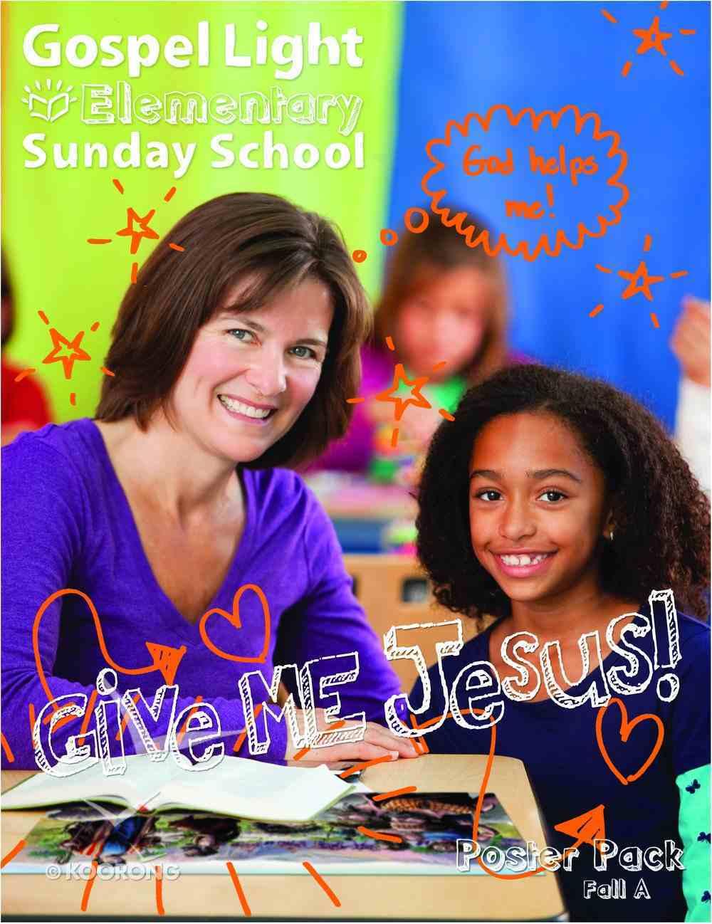 Gllw Falla 2020 Grades 1&2/3&4 Teachers Resources (Gospel Light Living Word Series) Paperback