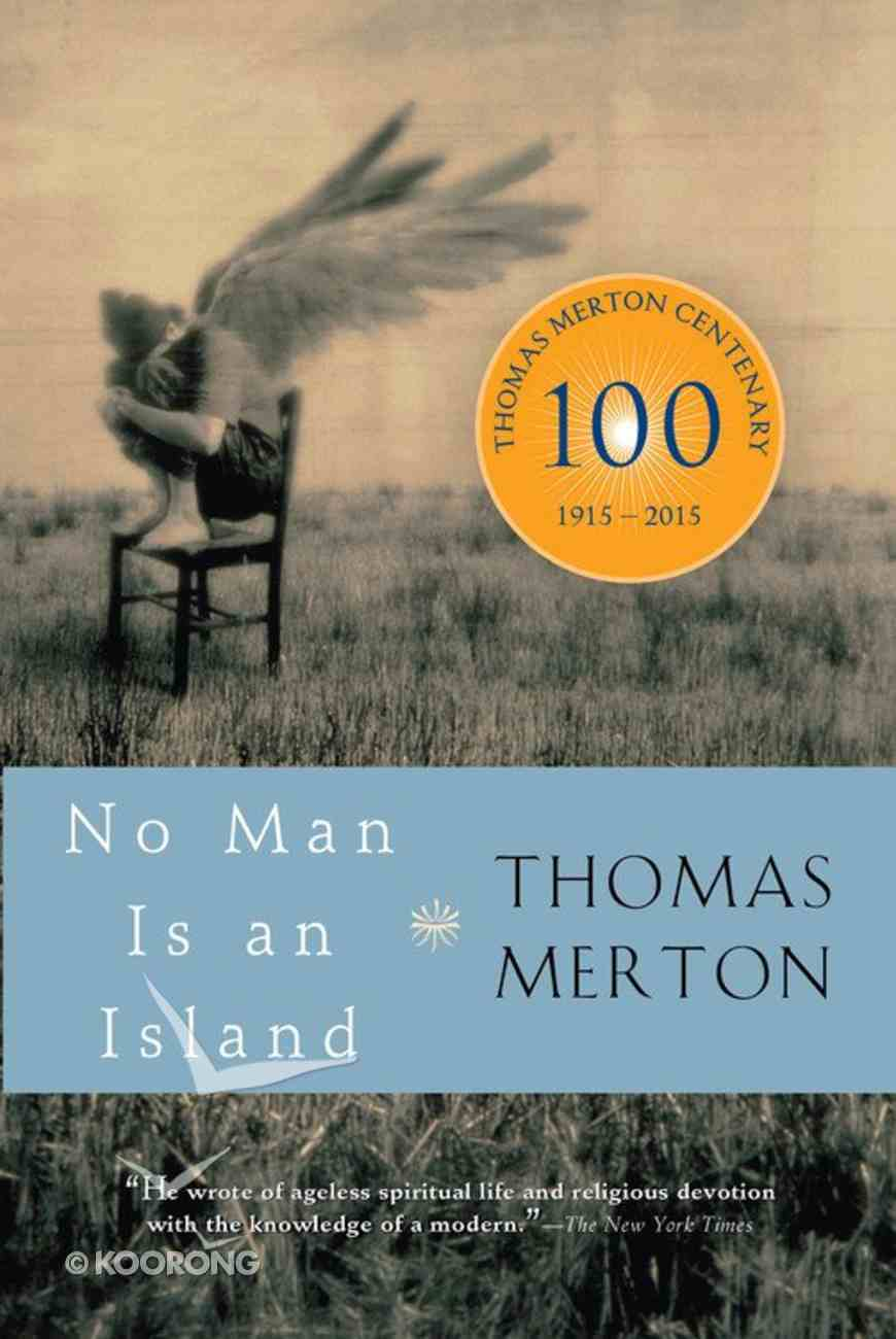 No Man is An Island Paperback