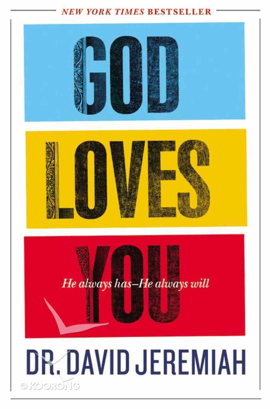 God Loves You Paperback
