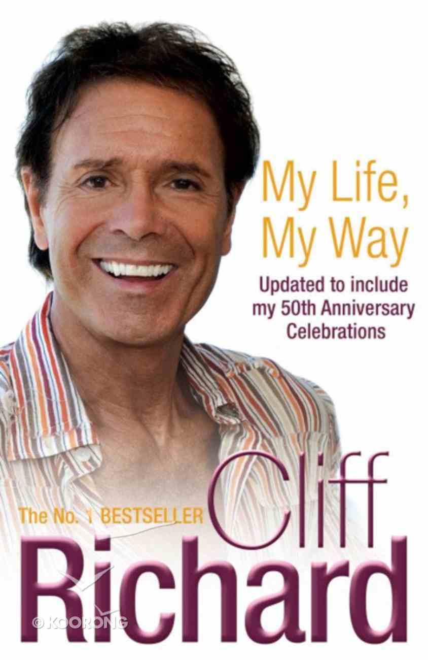 My Life, My Way Paperback