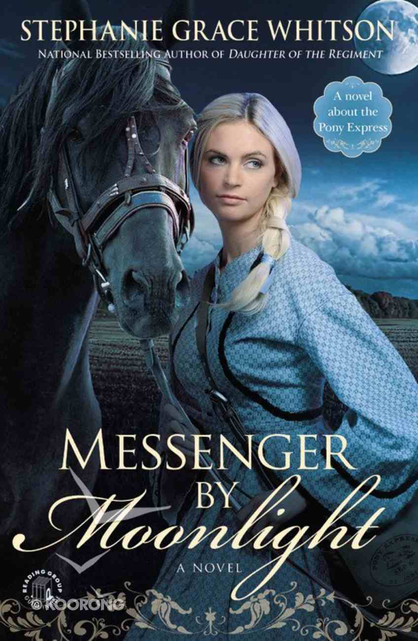 Messenger By Moonlight Paperback