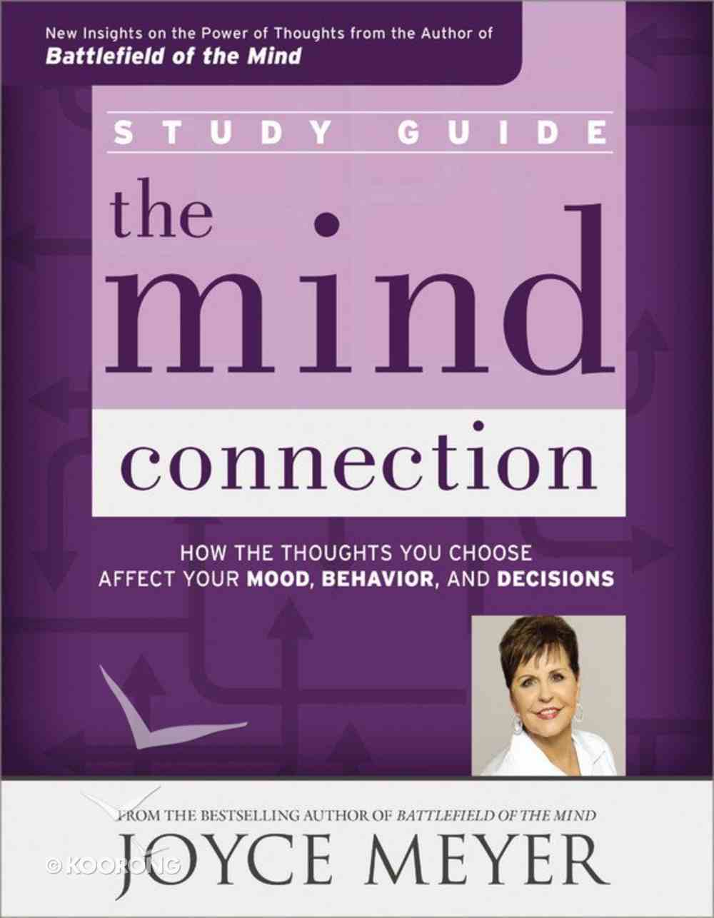 The Mind Connection (Study Guide) Paperback