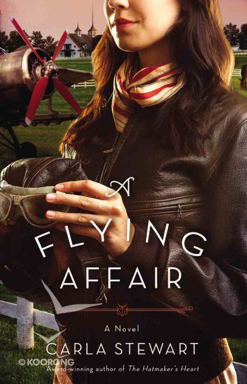 A Flying Affair Paperback
