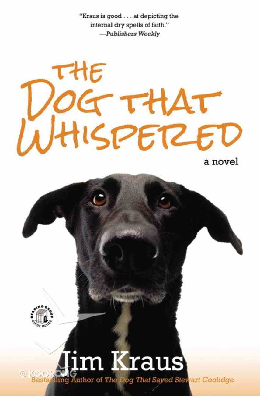The Dog That Whispered Paperback