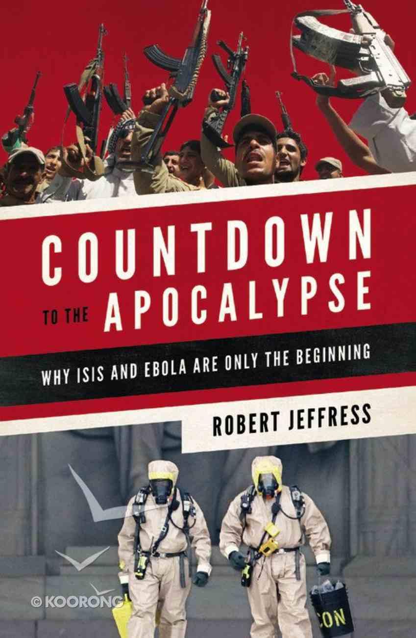 Countdown to the Apocalypse Paperback