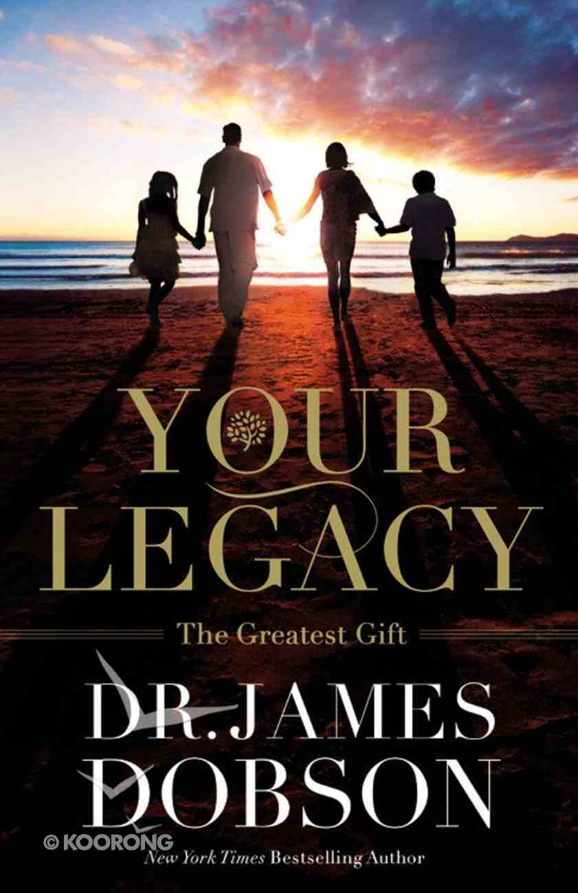 Your Legacy Paperback
