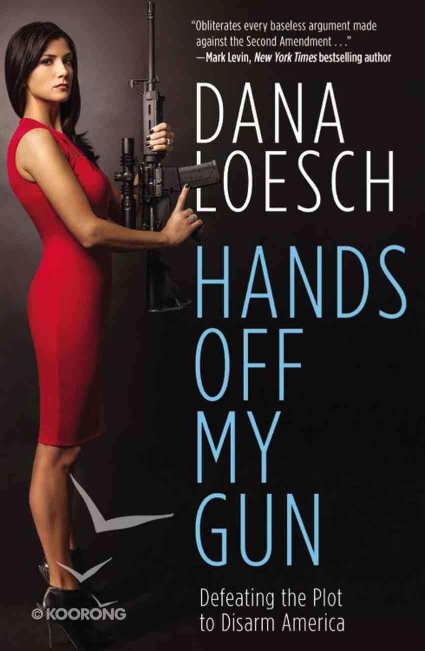 Hands Off My Gun Paperback