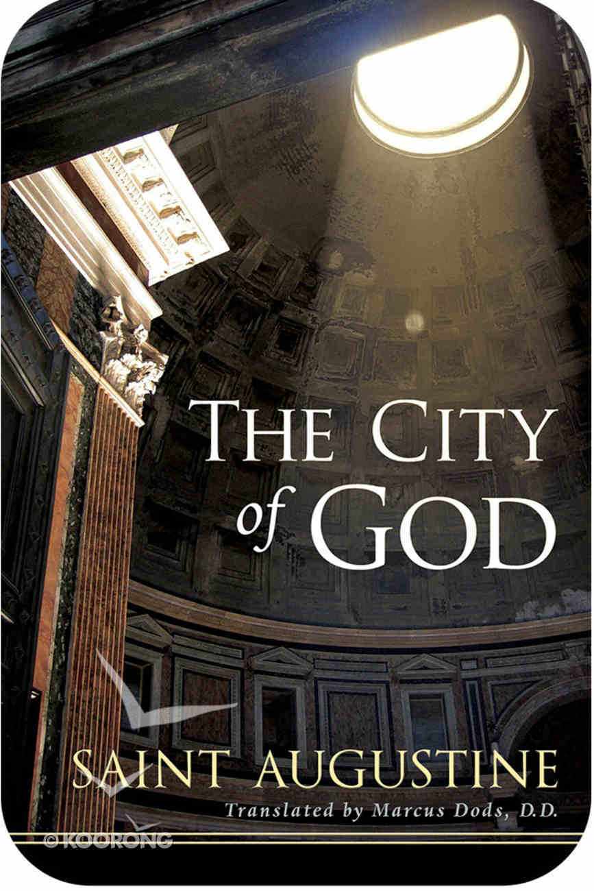 The City of God eBook
