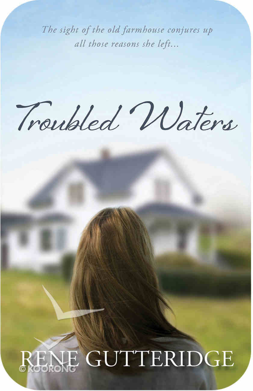 Troubled Waters eBook
