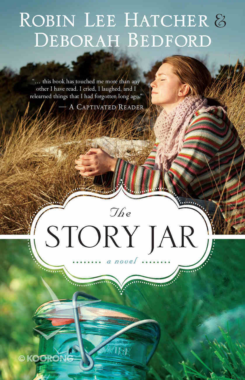 The Story Jar Paperback