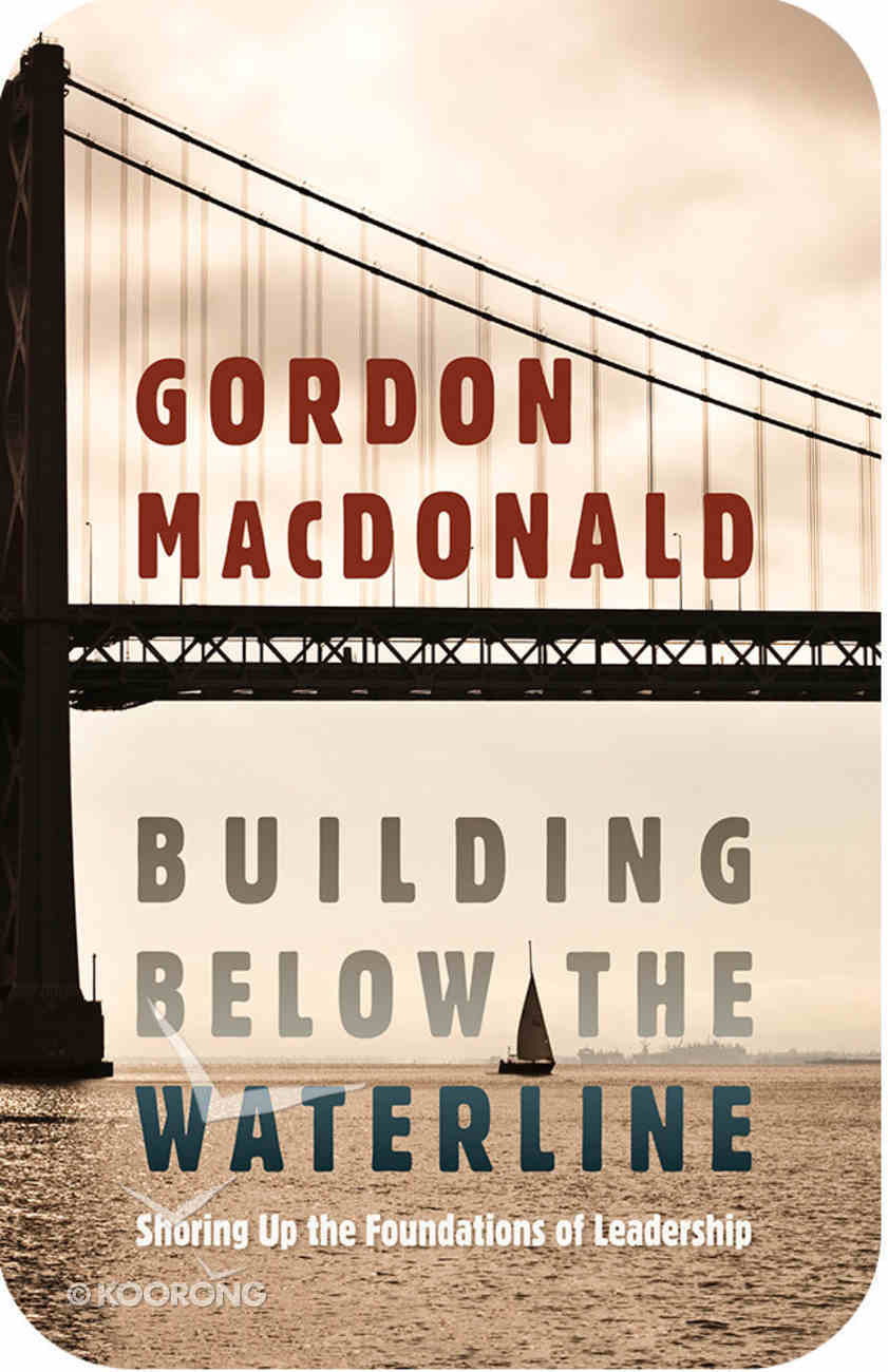 Building Below the Waterline eBook