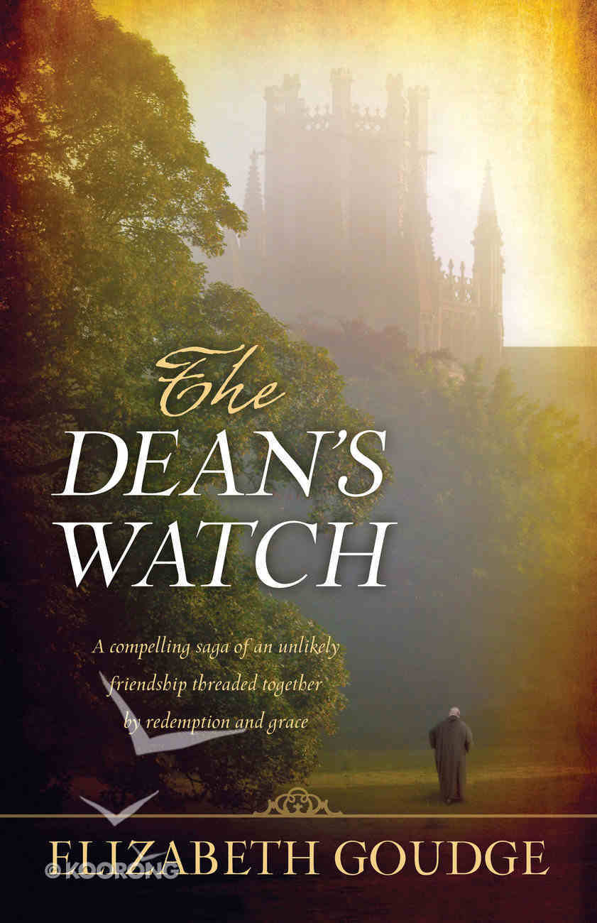 The Dean's Watch Paperback