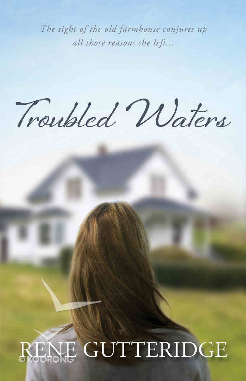Troubled Waters Paperback