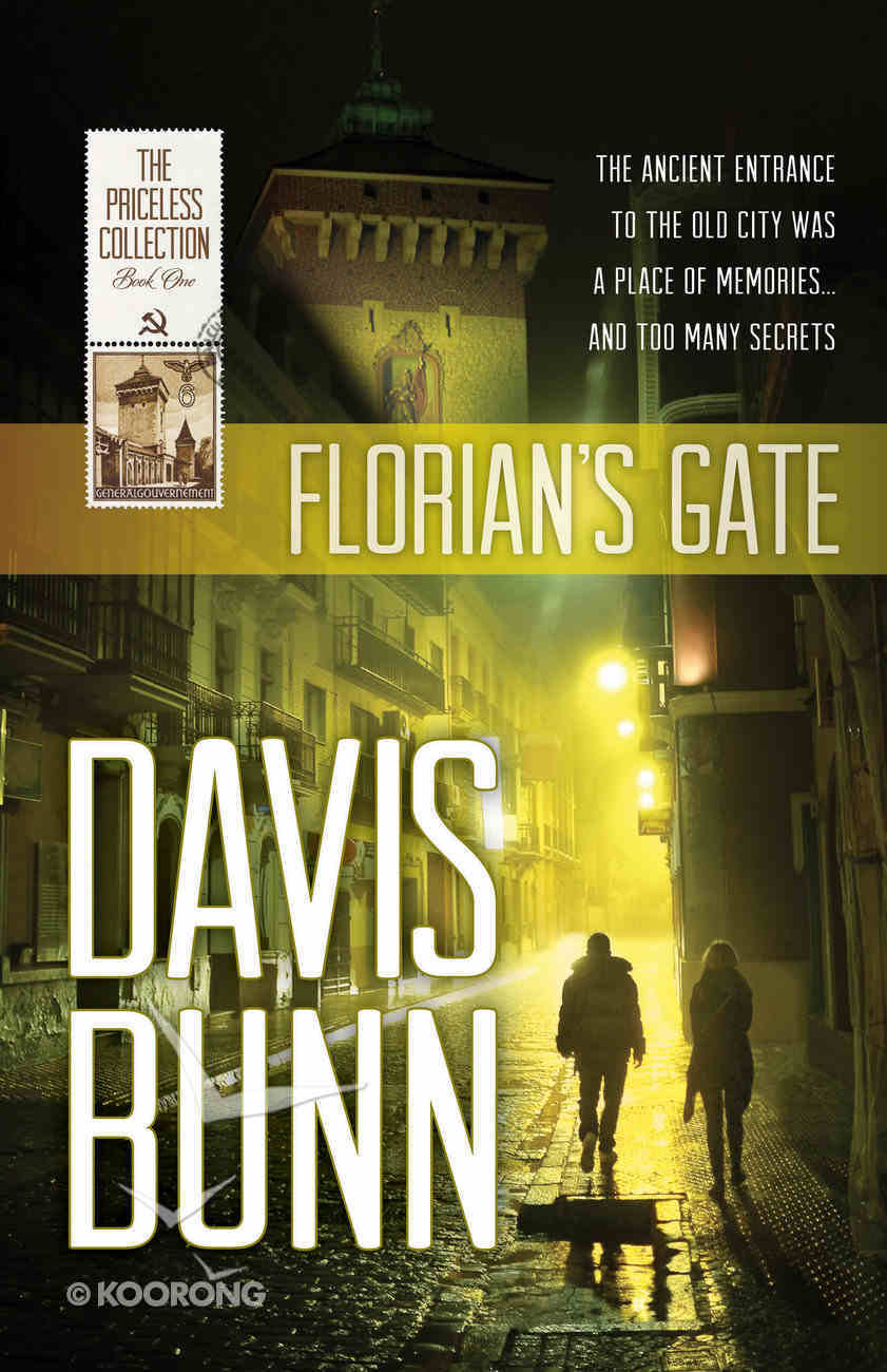 Florian's Gate (#01 in Priceless Collection Series) Paperback