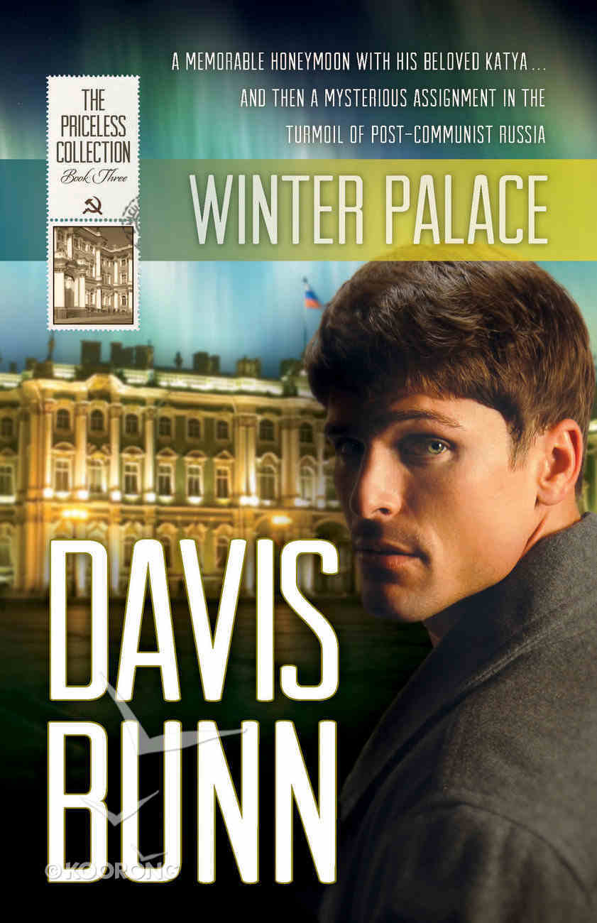 The Winter Palace (#03 in Priceless Collection Series) Paperback