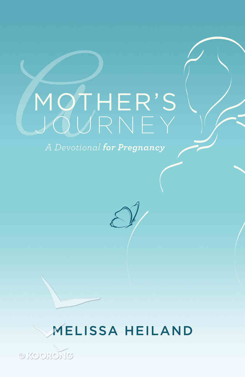 A Mother's Journey Paperback