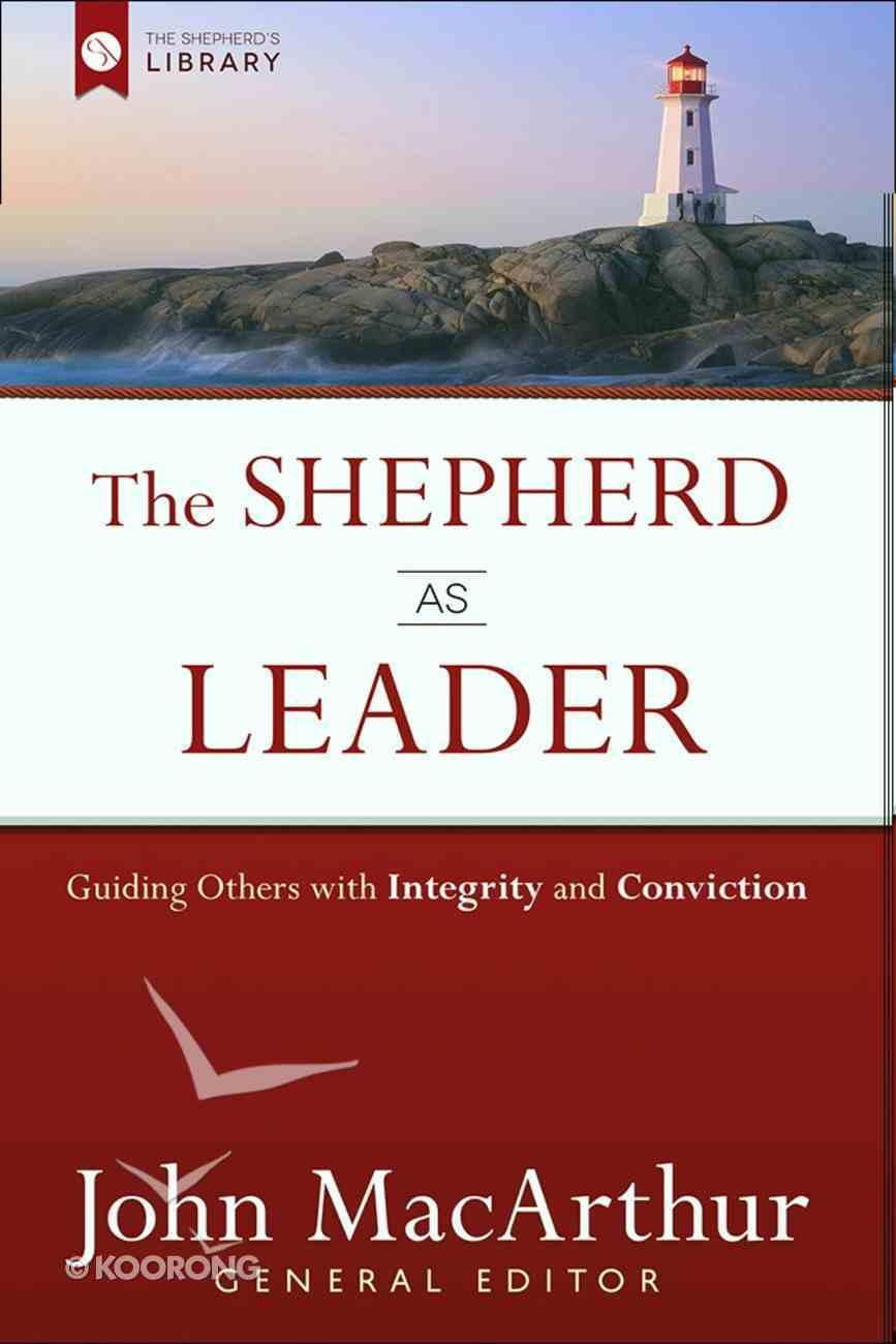 The Shepherd as Leader Hardback