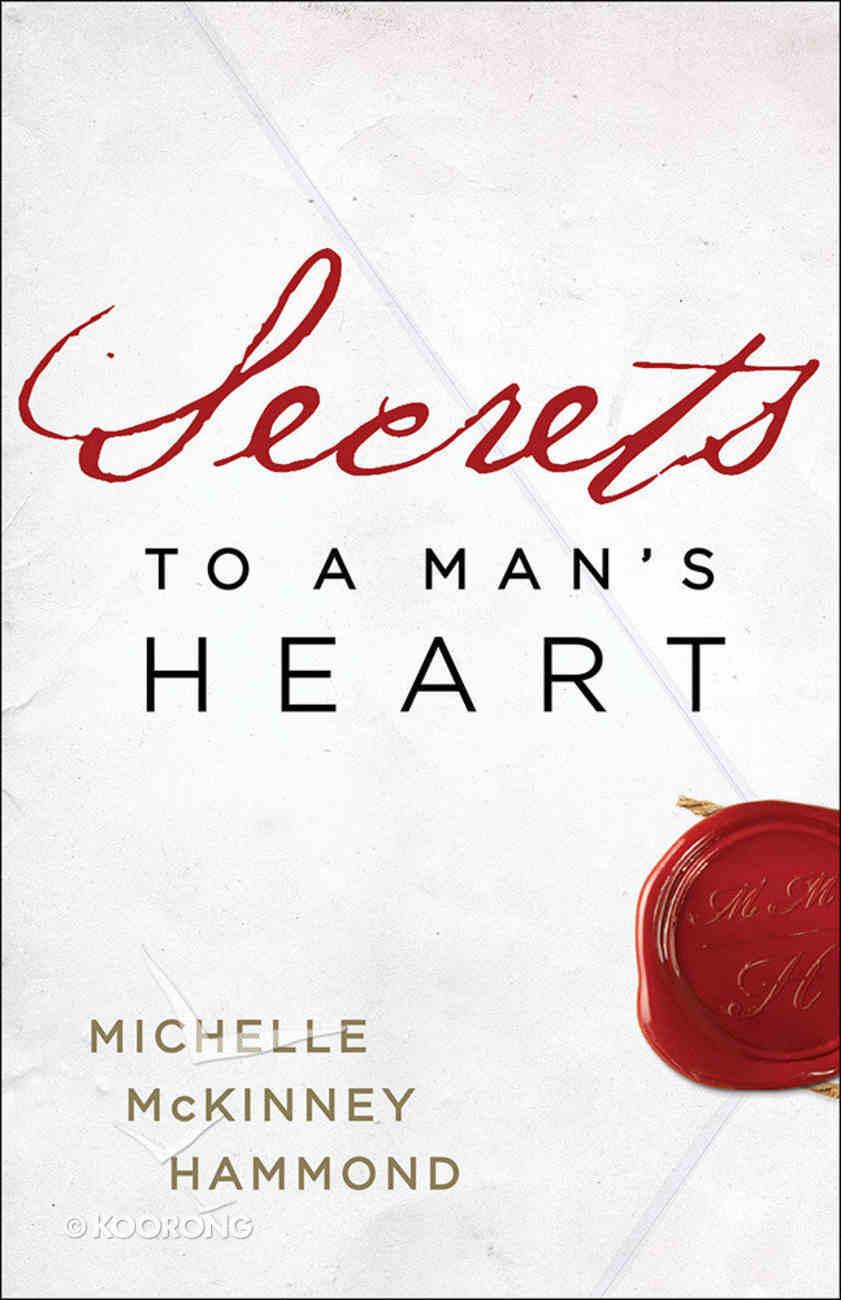 Secrets to a Man's Heart Paperback