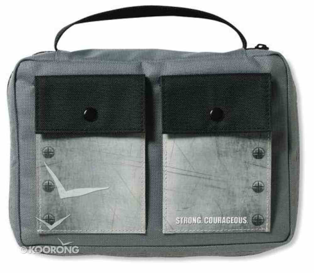 Bible Cover Boys Sporty/Rugged Bible Cover