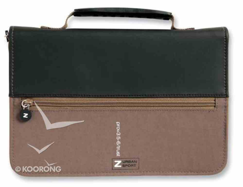 Bible Cover Urban Sport Large Bible Cover