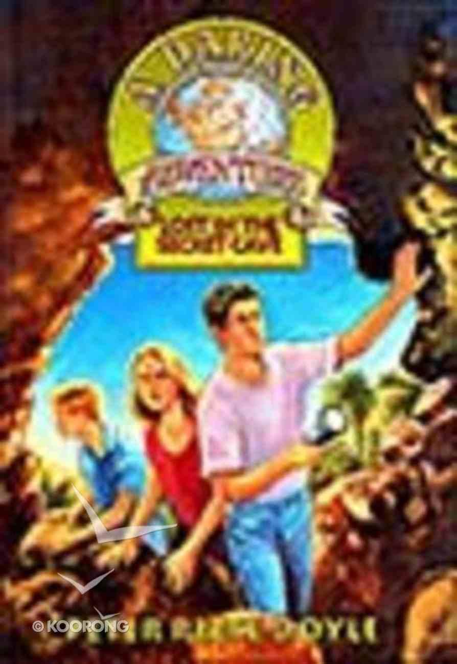 Lost in the Secret Cave (#10 in Daring Adventure Series) Paperback
