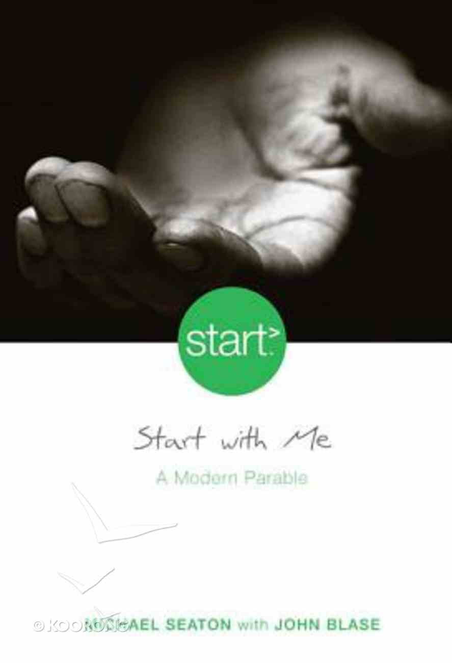 Start With Me Paperback