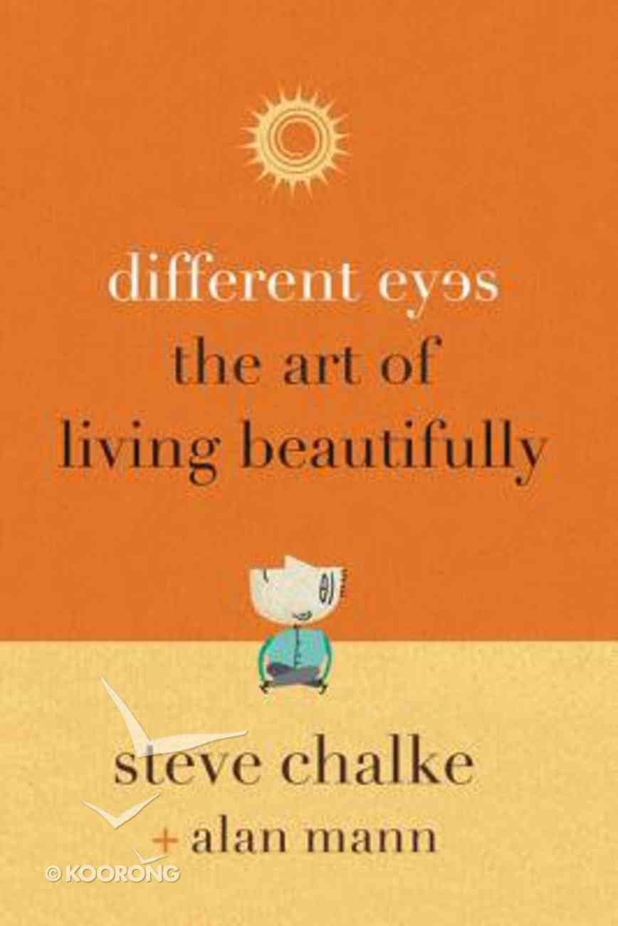 Different Eyes Paperback