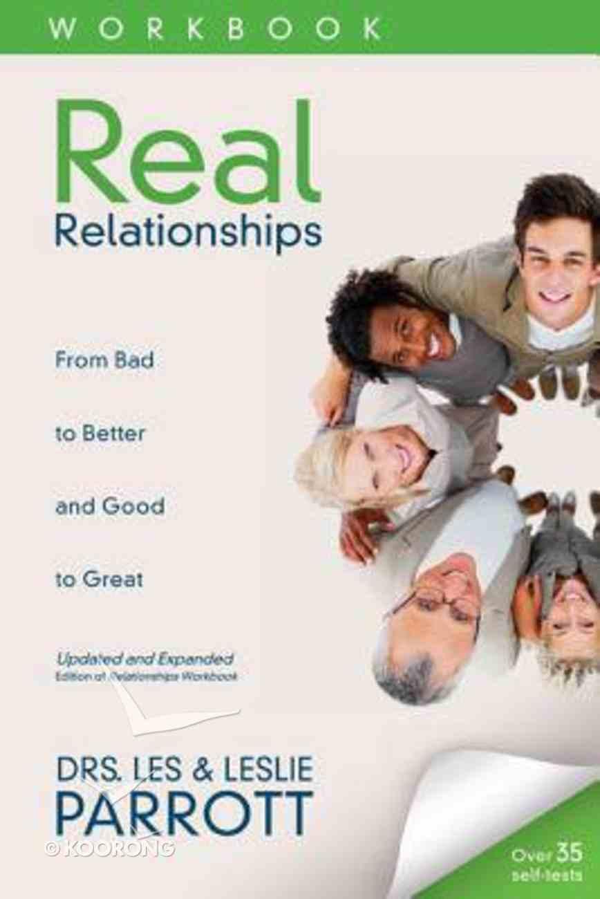 Real Relationships (Workbook) Paperback