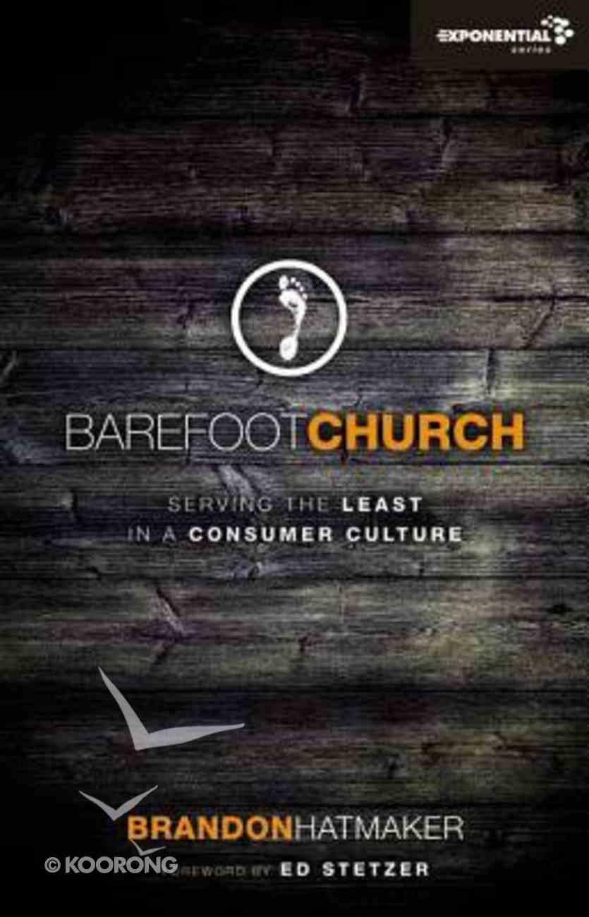 Barefoot Church Paperback