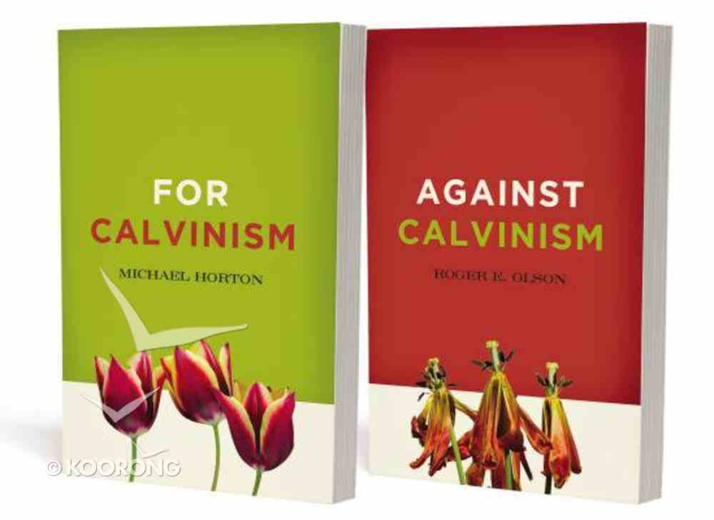 For and Against Calvinism Pack Pack