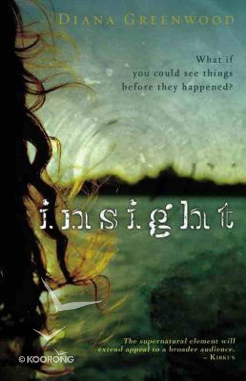 Insight Paperback