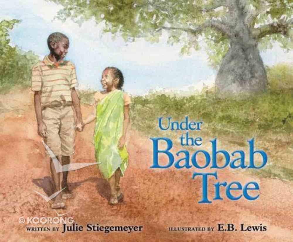 Under the Baobab Tree Hardback