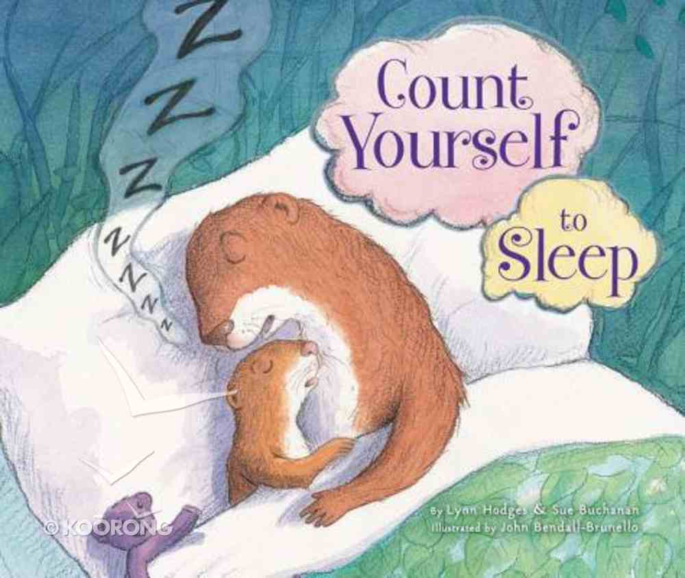 Count Yourself to Sleep Paperback