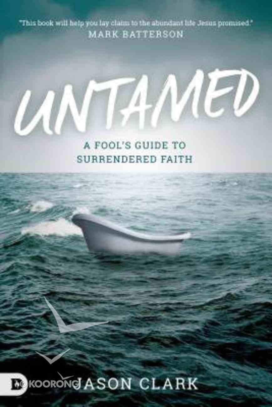 Untamed Paperback