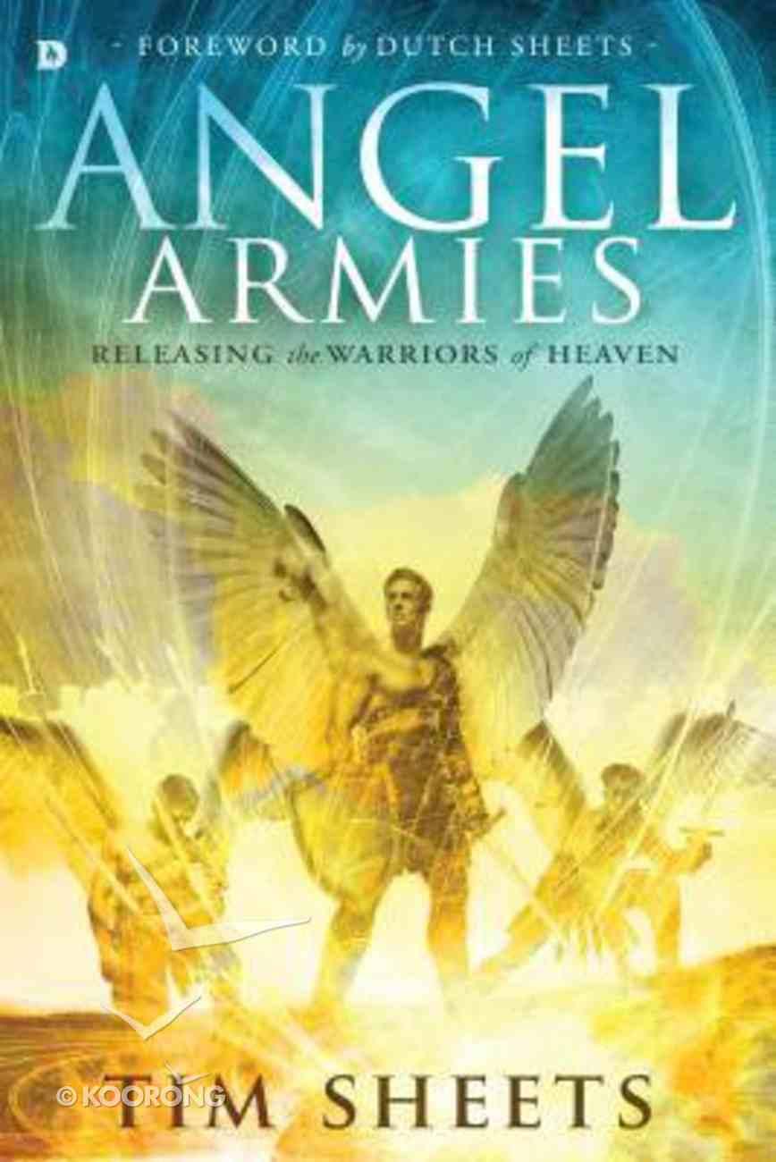 Angel Armies Paperback