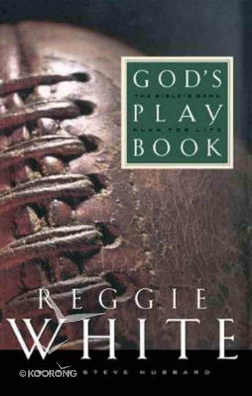 God's Playbook Paperback
