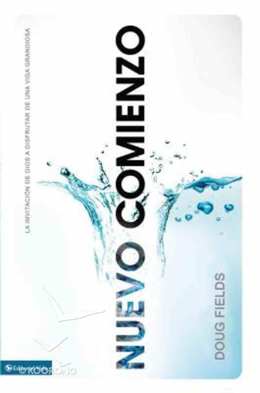 Nuevo Comienzo (Fresh Start) Paperback