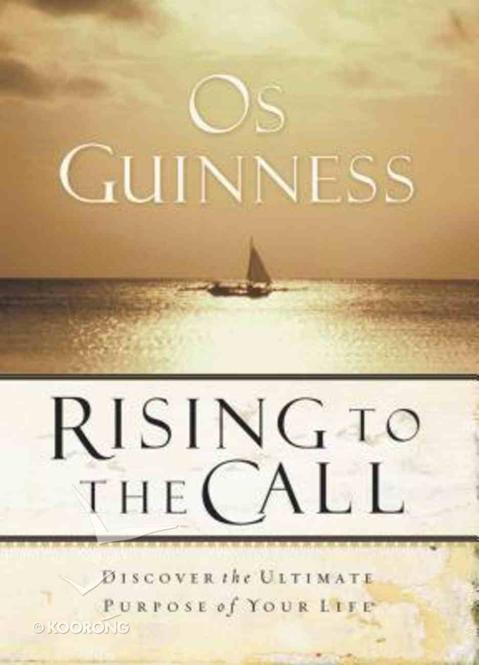 Rising to the Call Paperback