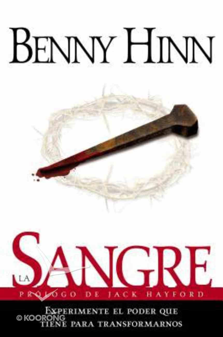 La Sangre (The Blood) Paperback
