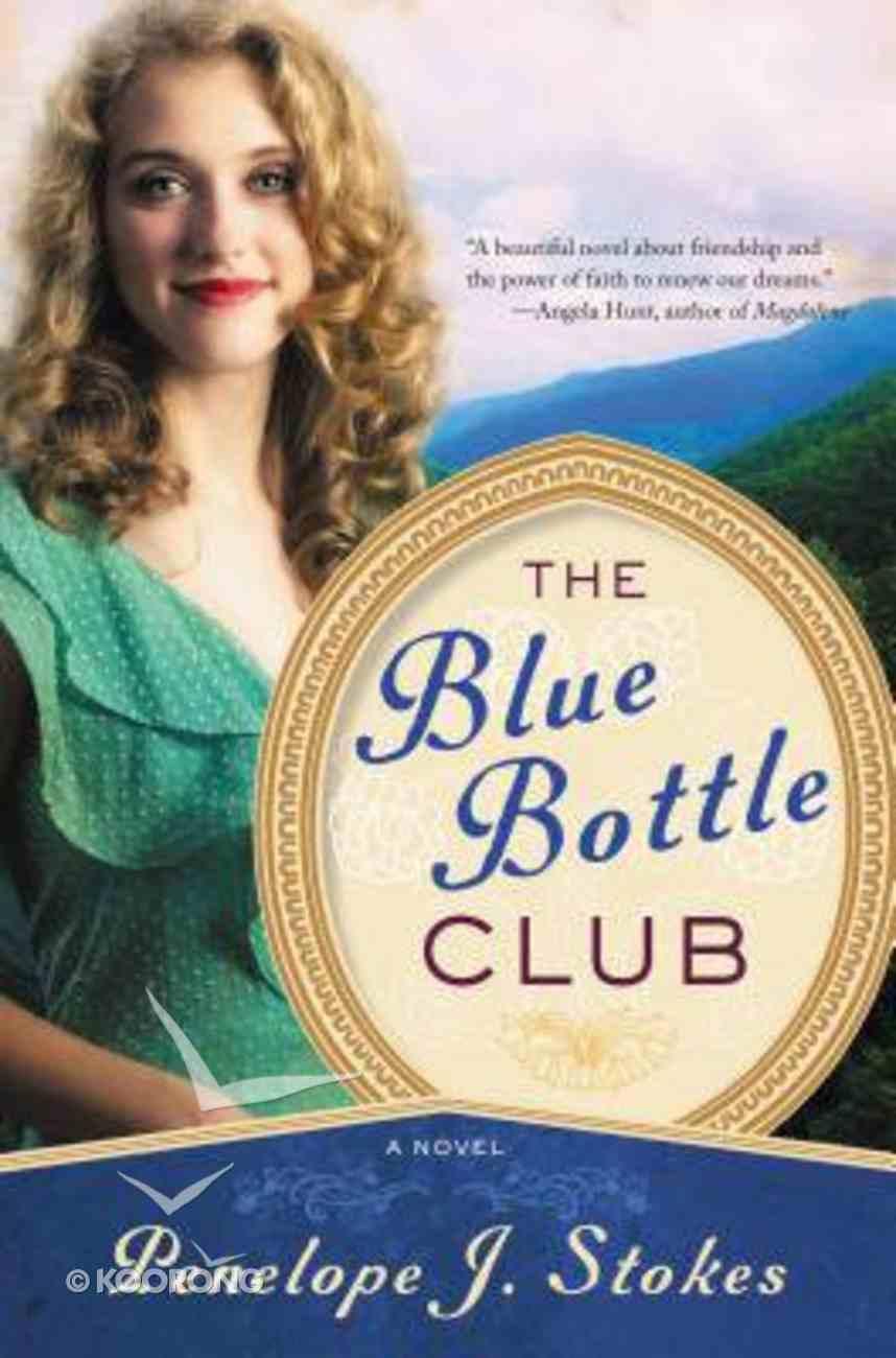 The Blue Bottle Club Paperback