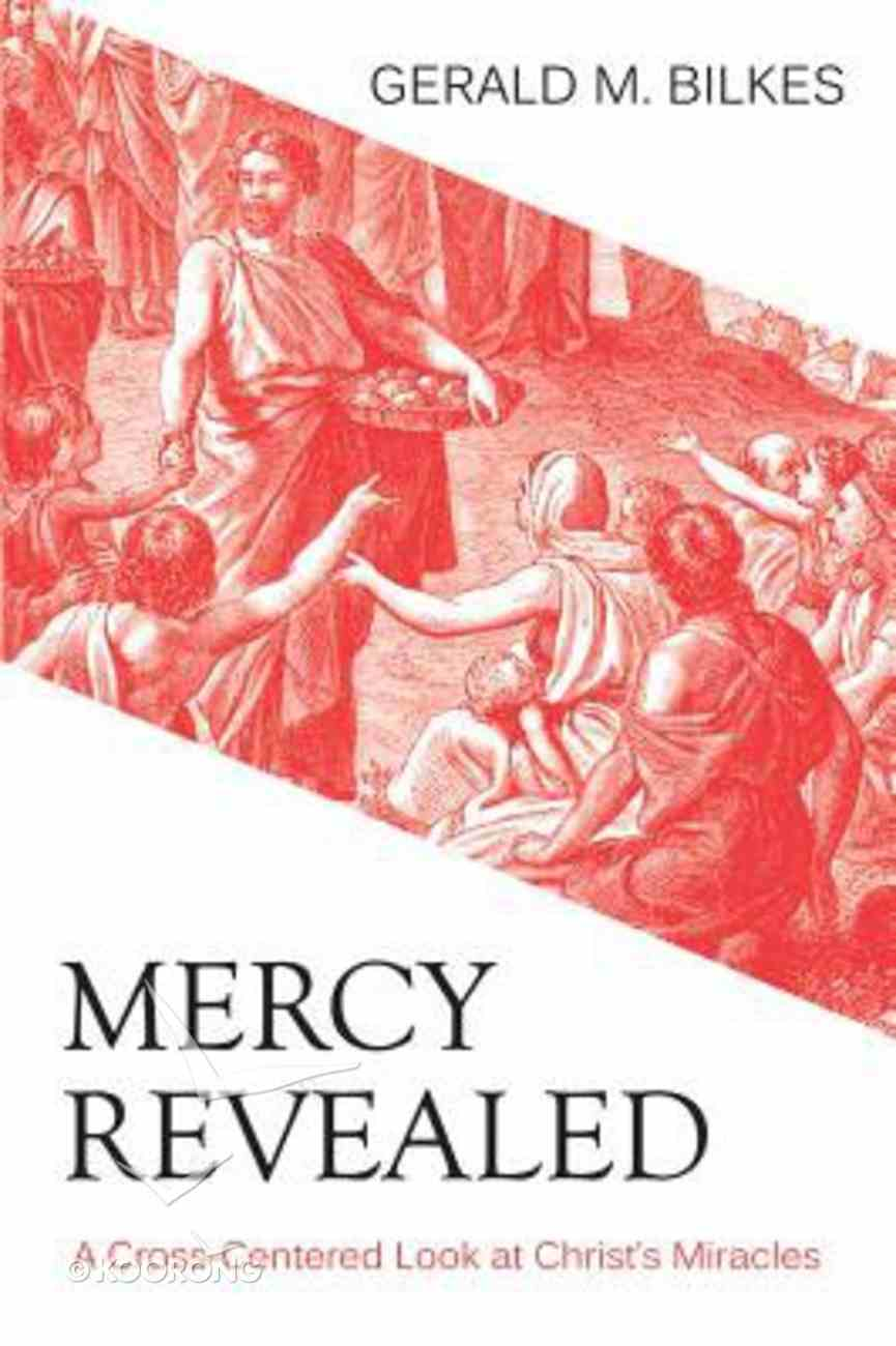 Mercy Revealed Paperback