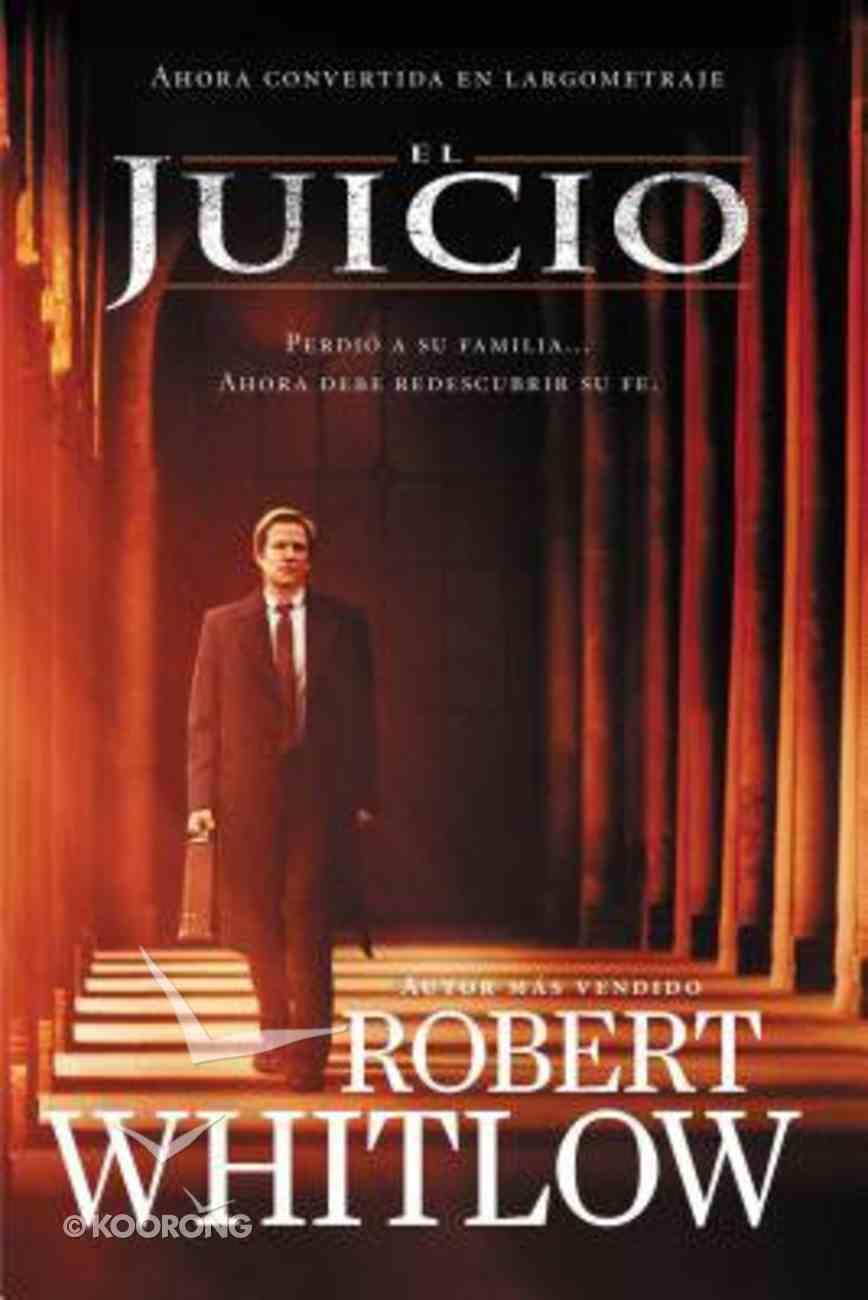 El Juicio (Trial, The) Paperback