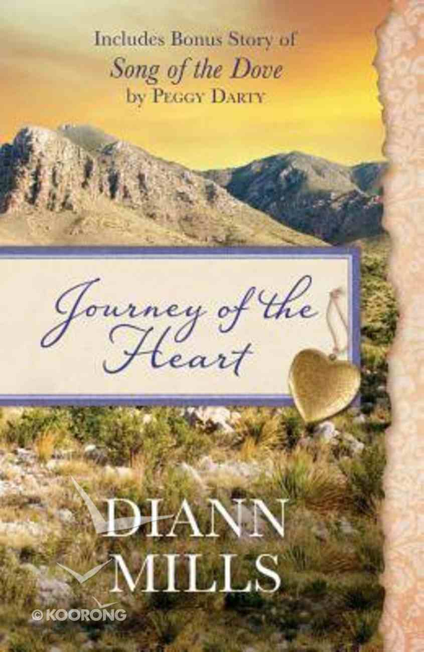 Journey of the Heart Paperback