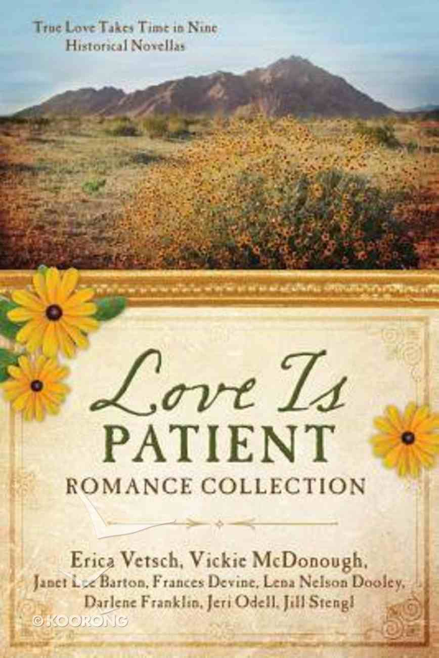 The Love is Patient Romance Collection (9in1) Paperback