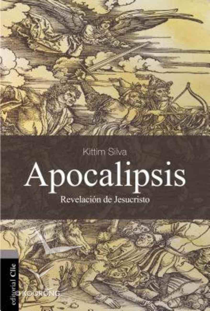 Apocalipsis (Apocalypse) Paperback