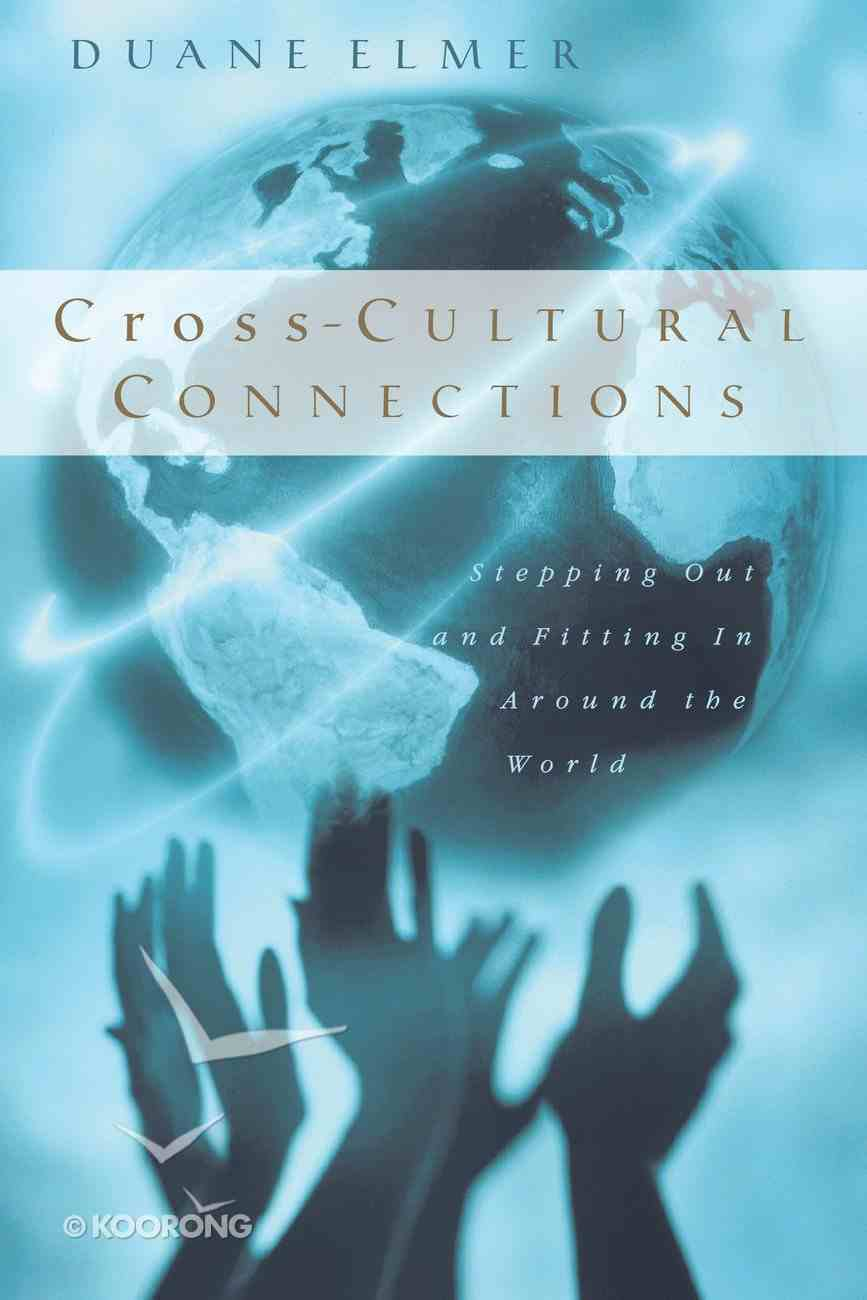 Cross-Cultural Connections Paperback