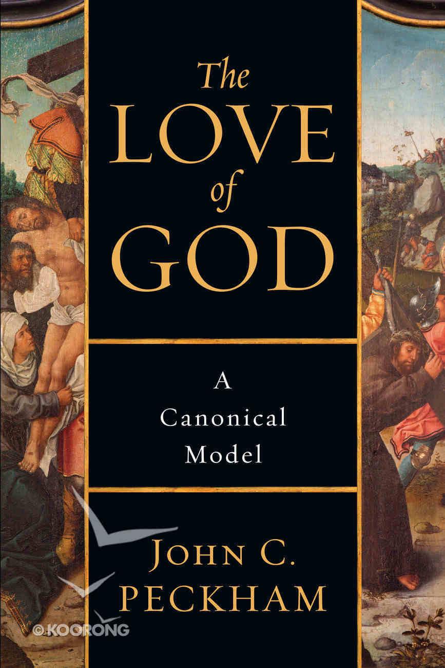 The Love of God Paperback