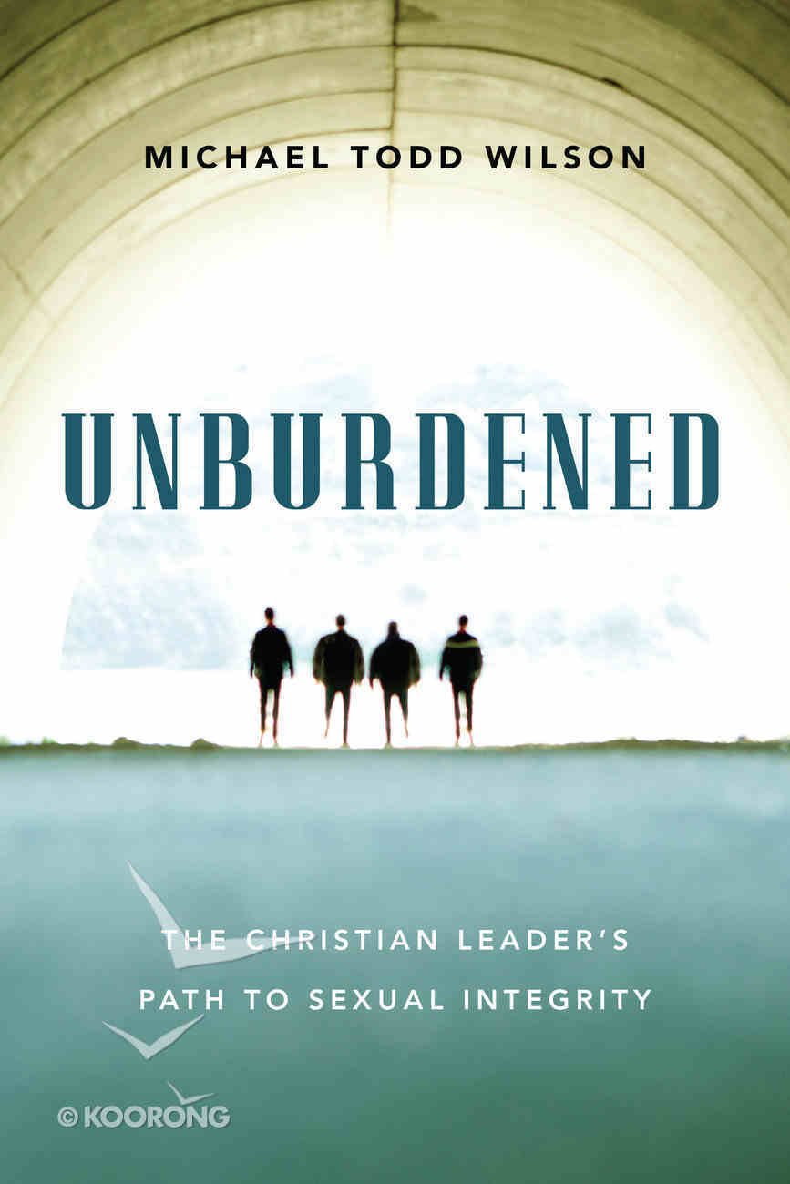 Unburdened Paperback