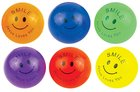 Bouncy Ball Pack of 6 Jesus Loves You (38mm Balls) Novelty